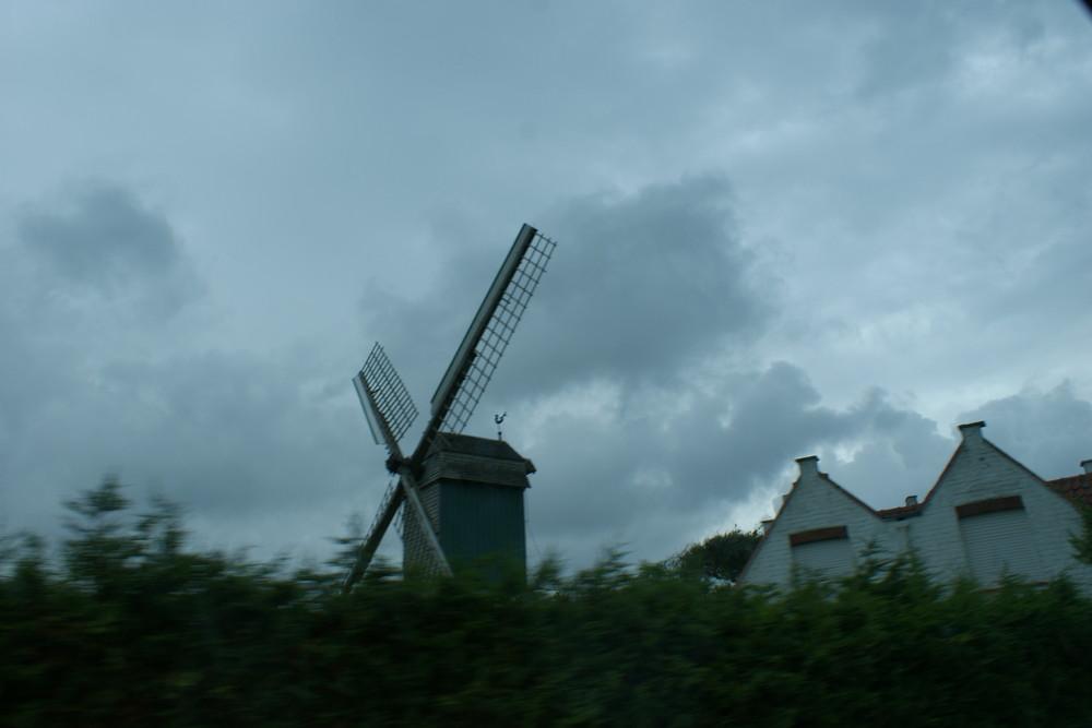 le moulin du nord(belgique)