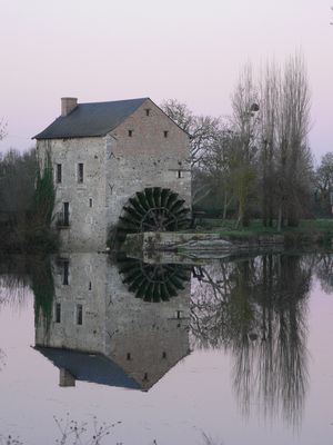 Le moulin du Pendu
