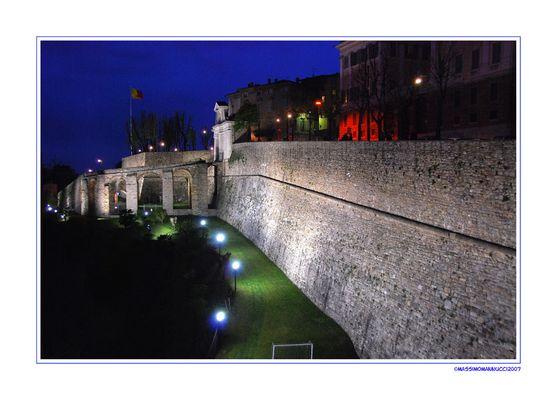 Le mura Venete