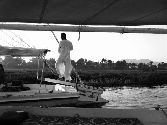 ... Le Nil ...