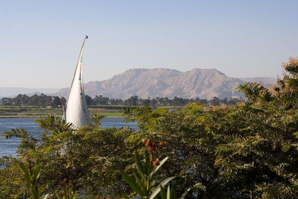 Le Nil II