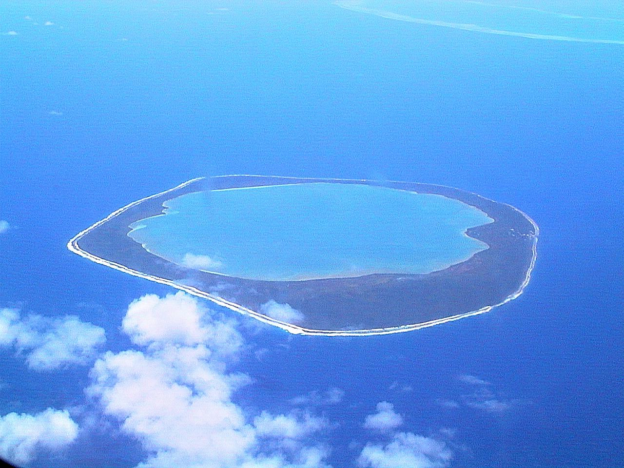 île ou je suis née