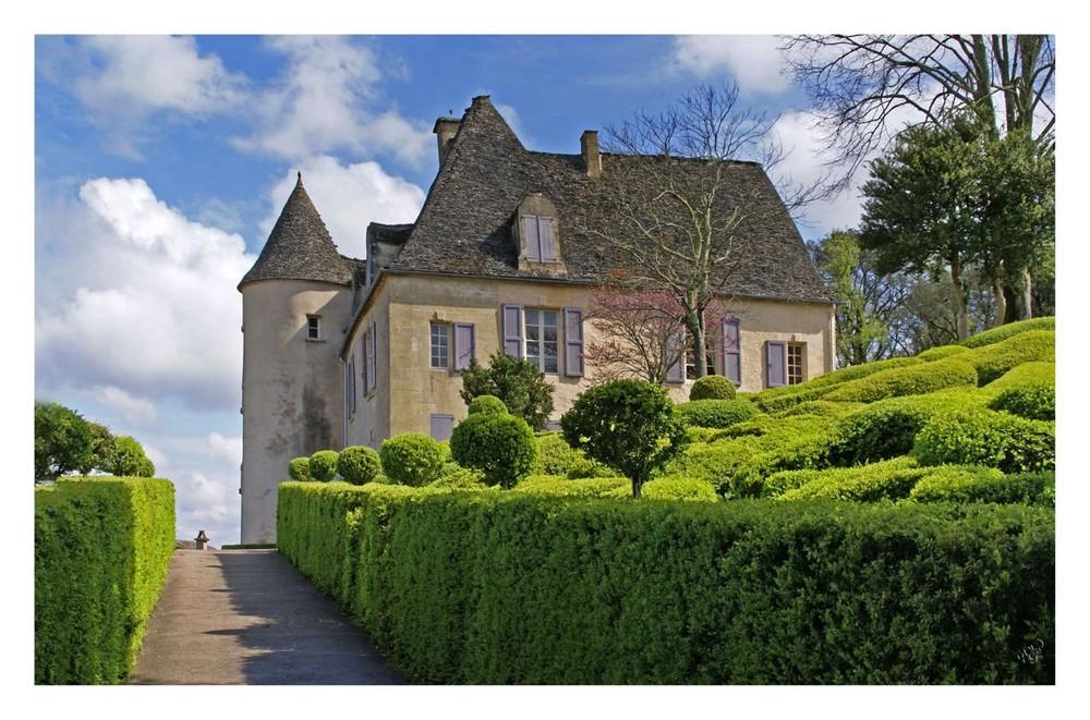 LE PARC DE MARQUEYSSAC (Dordogne)