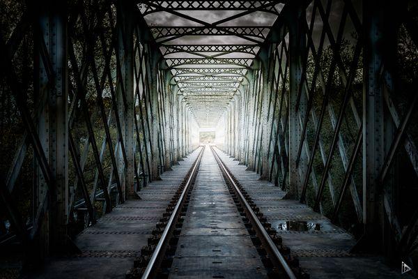 Le passage austère - The austere crossing