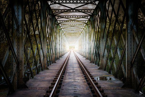 Le passage joyeux - The joyful transition