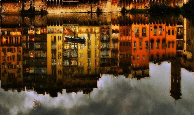 Le pêcheur de reflets ***