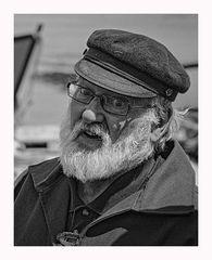 ~ Le pêcheur d'Yport ~