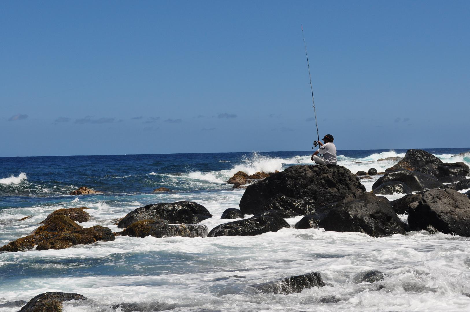 Le Pêcheur ...