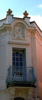 le petit balcon