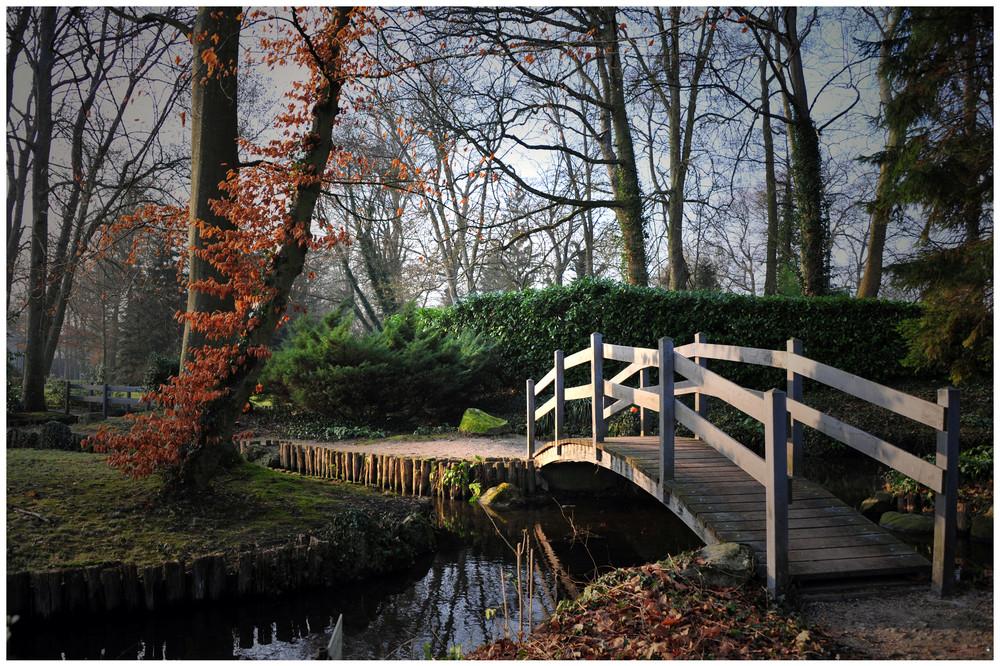 le petit pont de bois photo et image paysages essai d700 02 nature images fotocommunity. Black Bedroom Furniture Sets. Home Design Ideas