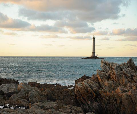 le phare de barfleur gatteville