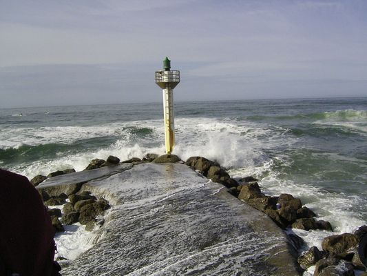 le phare de Bayonne photos 1