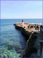 Le phare de Carry-le-Rouet