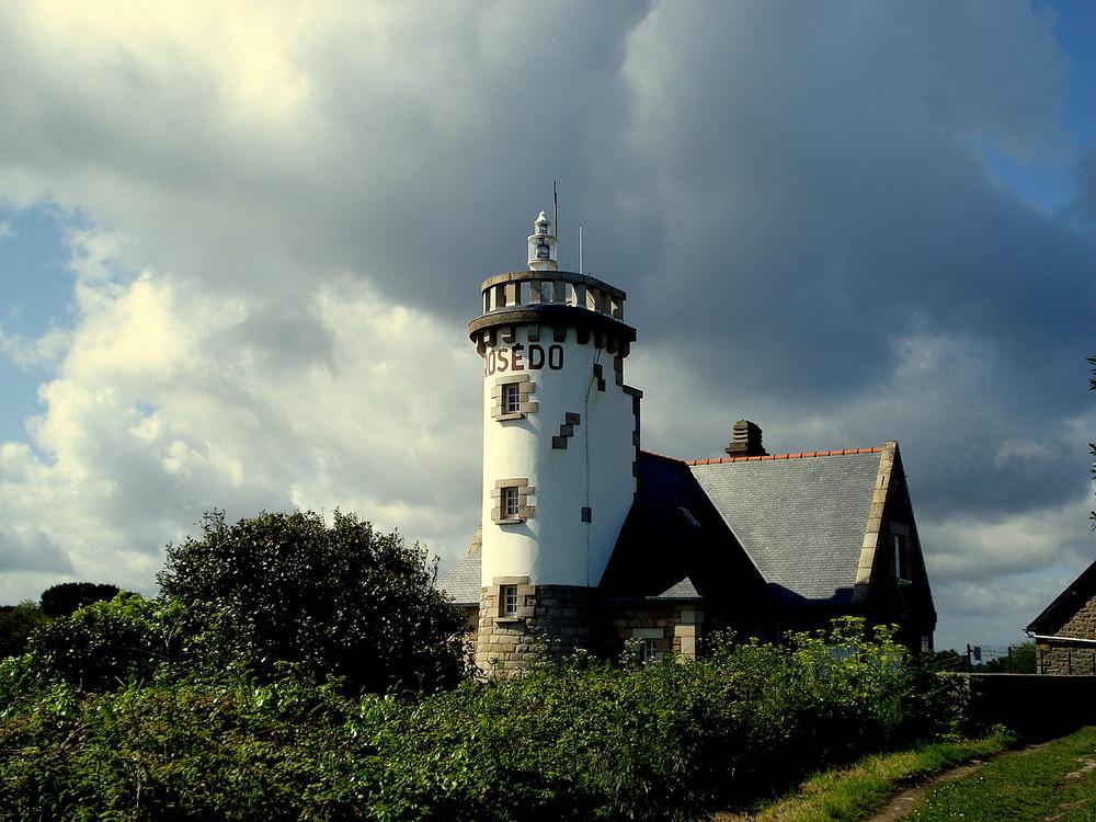 le phare de rosédo ile de bréhat