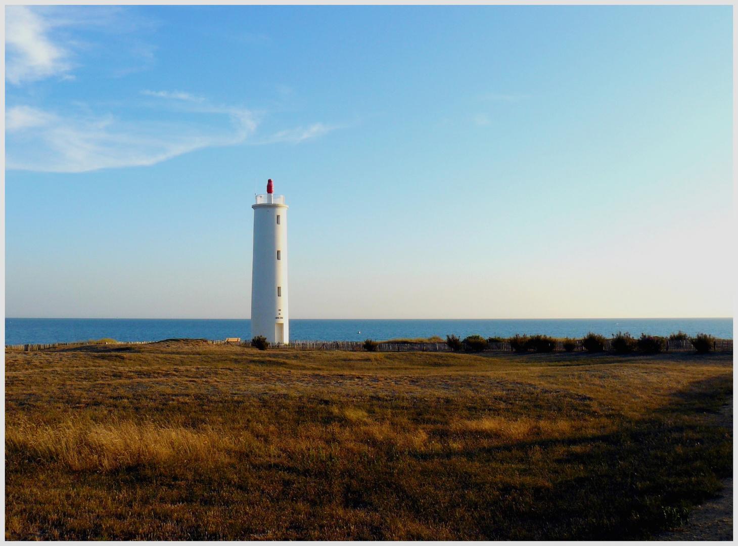 le phare de SION