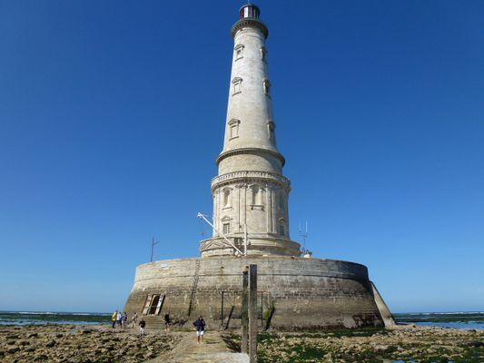 Le phare du Cordouan fête ses 400 ans