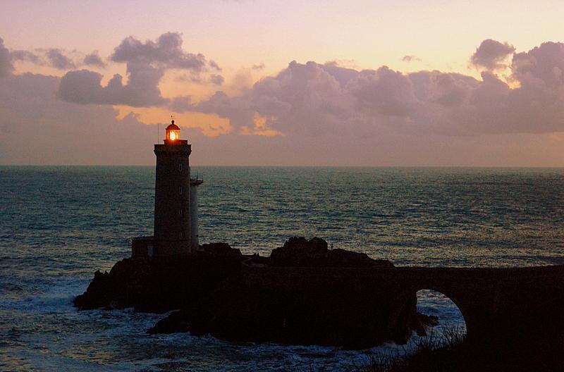 le phare du minou 2