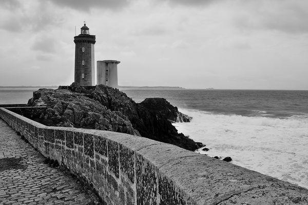 Le phare du Minou II