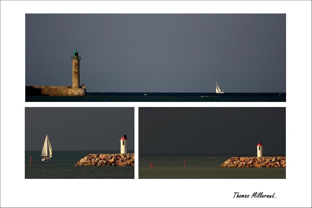 le phare et la balise