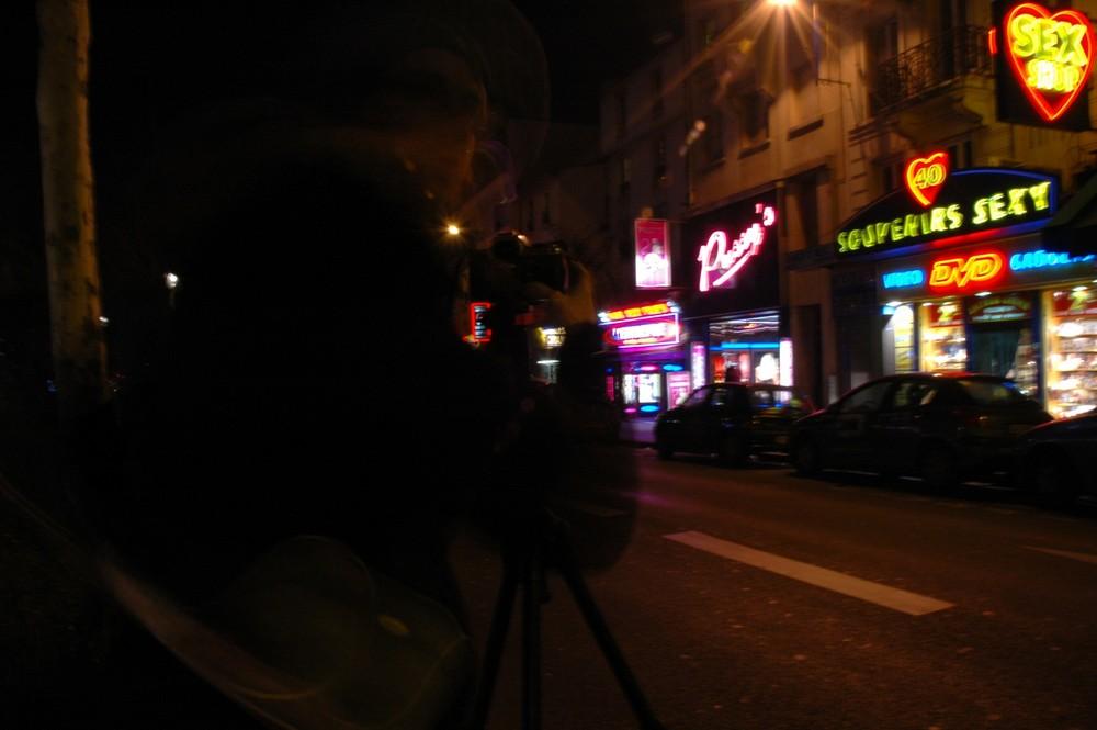 le photographe de Pigalle