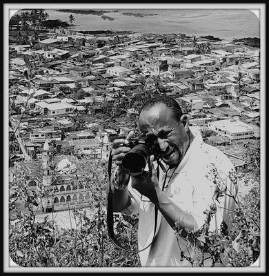 Le Photographe MAB Elhad