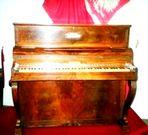 Le piano de Chopin