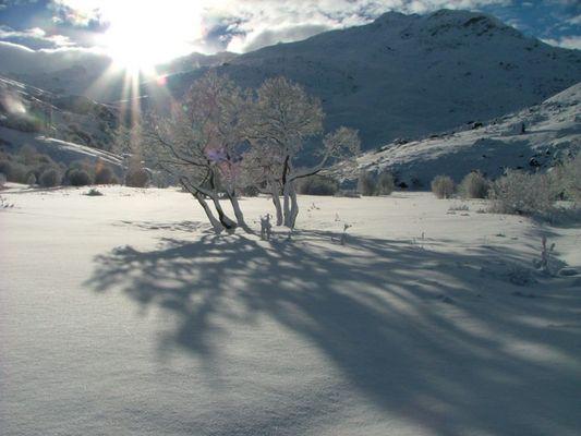 Le Plan de l'Eau - Vallée des Belleville - Savoie