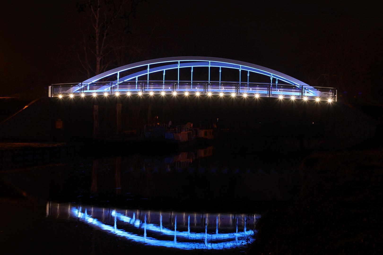 le pont bleu 2