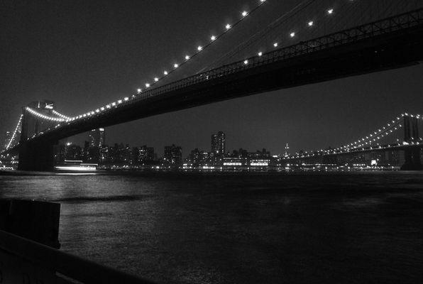 Le pont de brooklin
