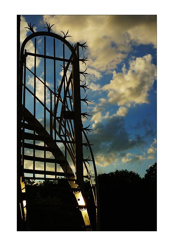 Le pont de la caille #4