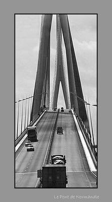 Le pont de Normandie # 2