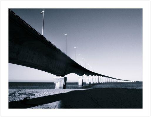 Le Pont de R`e