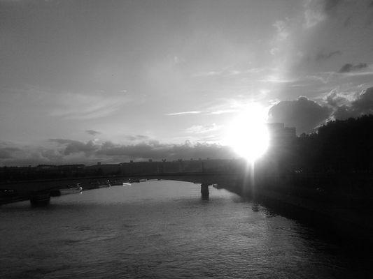 Le pont de rouen