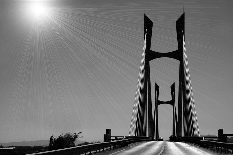 Le Pont de Tarascon