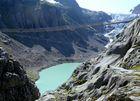 Le pont de Trift (Valais)..03