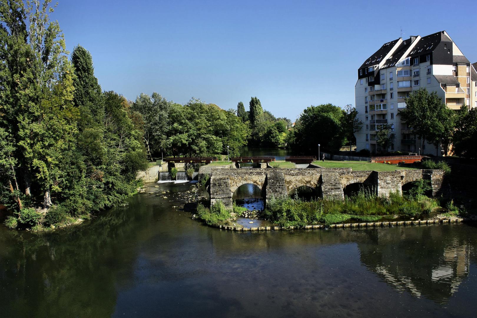 Le Pont des Vendéens