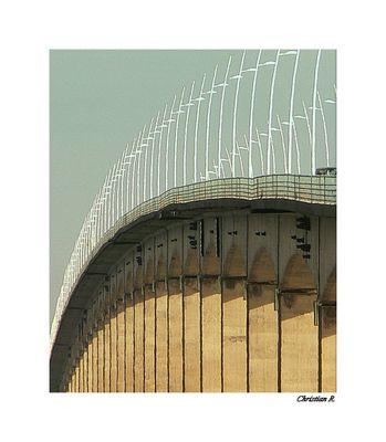 Le Pont d'Oléron.