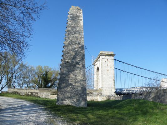 Le Pont du Robinet