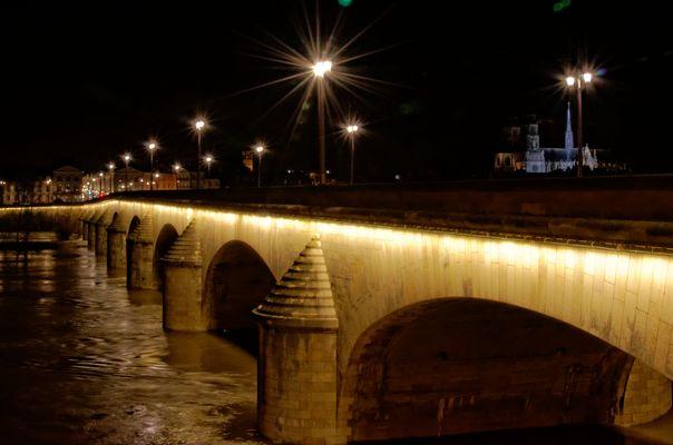 Le pont Royal (Orléans)