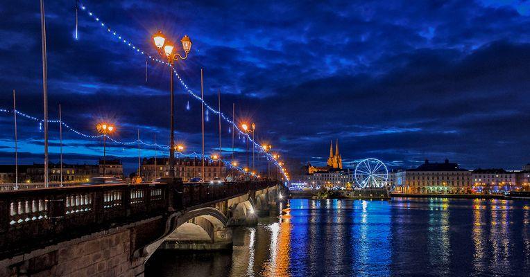 Le pont Saint Esprit