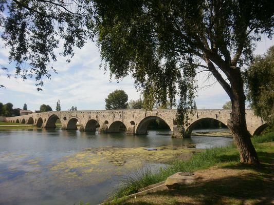 le pont vieux-beziers