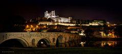 Le Pont Vieux de Béziers