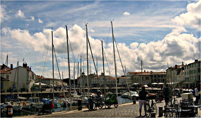 *Le Port*