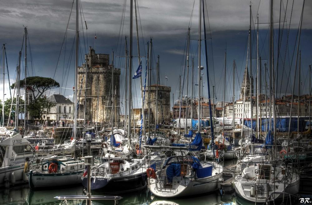 le port de la Rochelle (3)