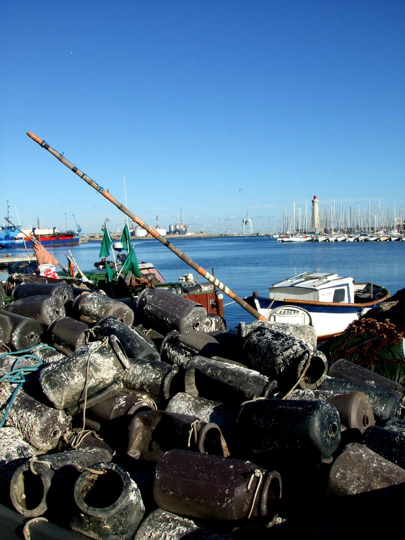 Le Port de Sete