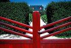 Le portail rouge Bréhat