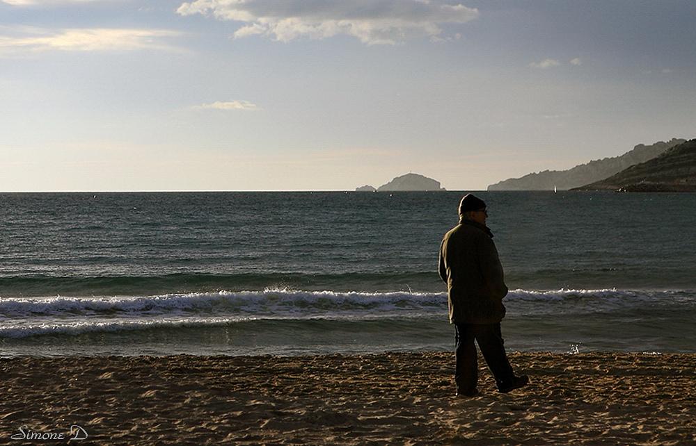 Le promeneur solitaire