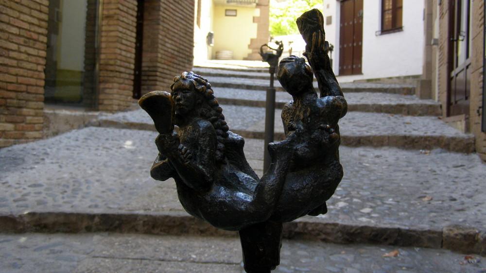 Le Pueblo espagnol 2