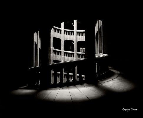 Le puits de lumière