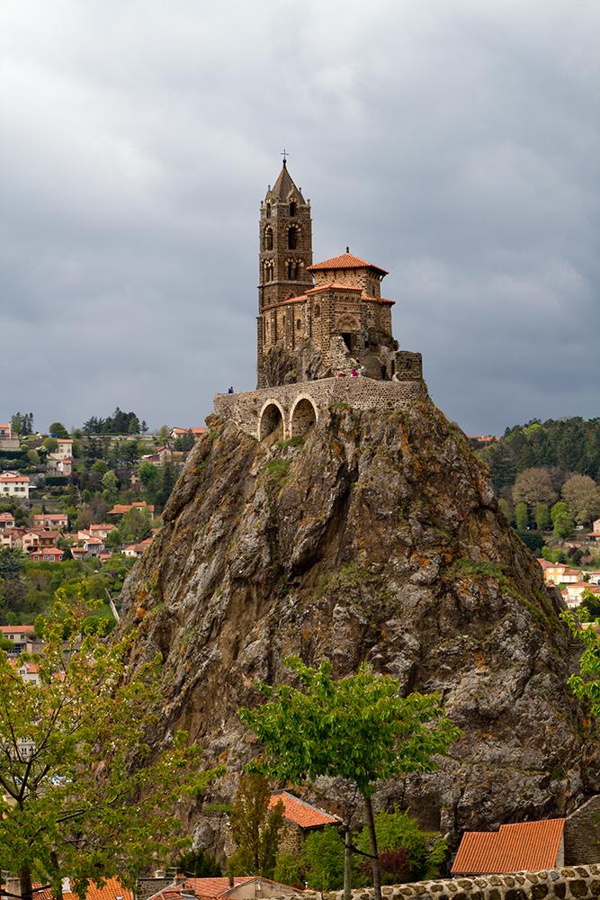 Le Puy en Velay